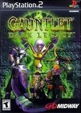 Gauntlet: Dark Legacy (PlayStation 2)